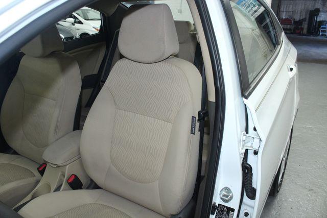 2014 Hyundai Accent GLS Premium Kensington, Maryland 17