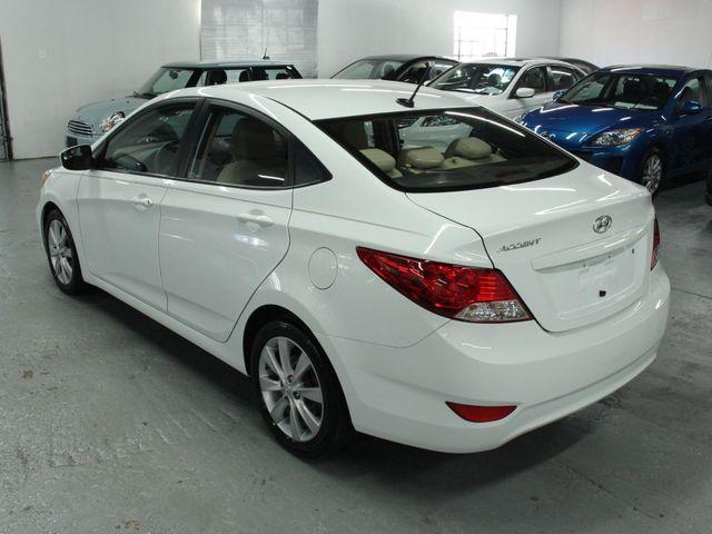 2014 Hyundai Accent GLS Premium Kensington, Maryland 2