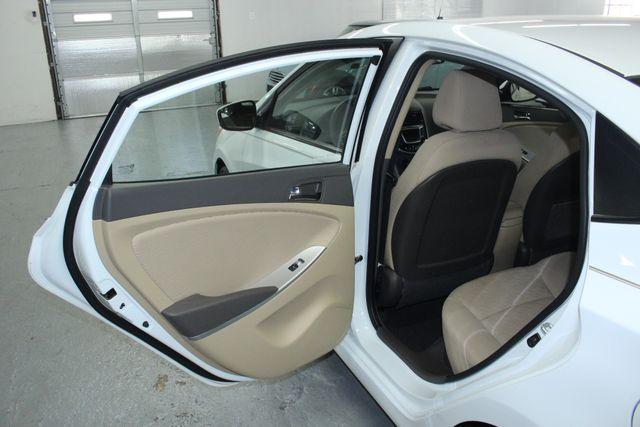 2014 Hyundai Accent GLS Premium Kensington, Maryland 25
