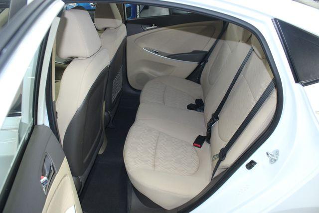 2014 Hyundai Accent GLS Premium Kensington, Maryland 28