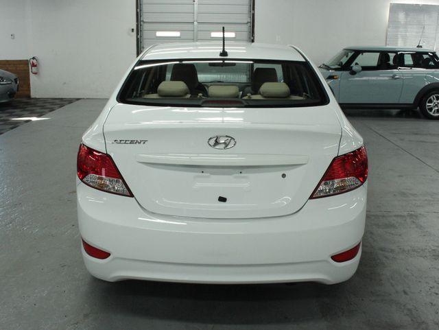 2014 Hyundai Accent GLS Premium Kensington, Maryland 3