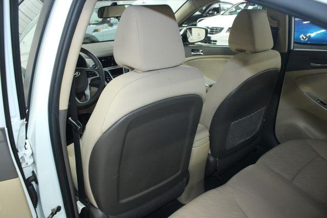 2014 Hyundai Accent GLS Premium Kensington, Maryland 33