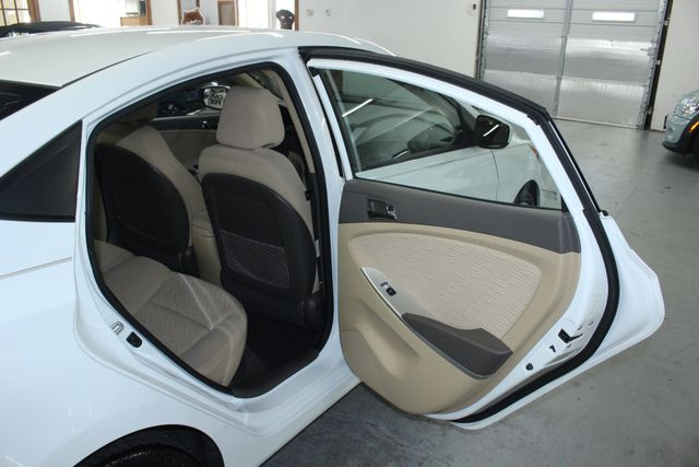 2014 Hyundai Accent GLS Premium Kensington, Maryland 35