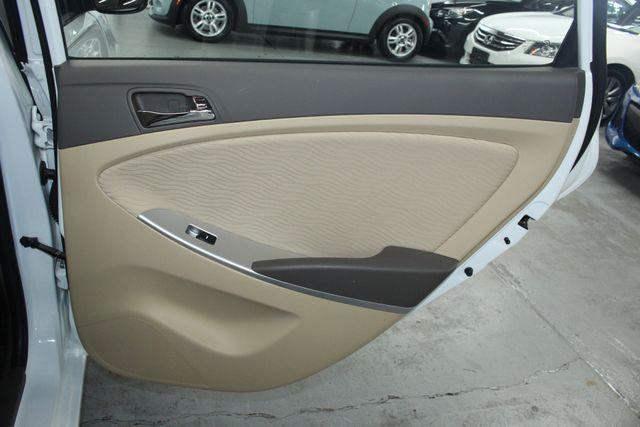 2014 Hyundai Accent GLS Premium Kensington, Maryland 36