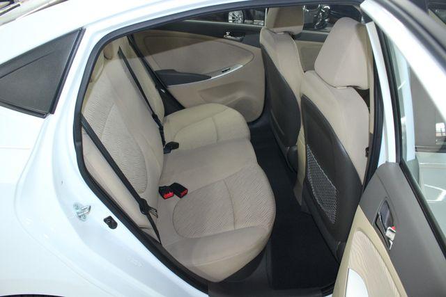 2014 Hyundai Accent GLS Premium Kensington, Maryland 38