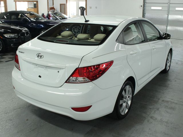 2014 Hyundai Accent GLS Premium Kensington, Maryland 4
