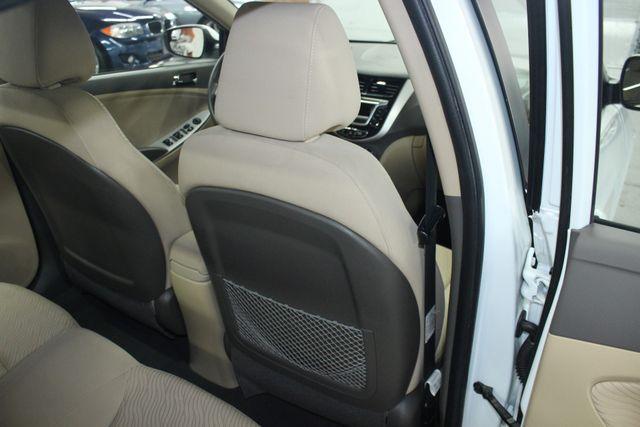 2014 Hyundai Accent GLS Premium Kensington, Maryland 43