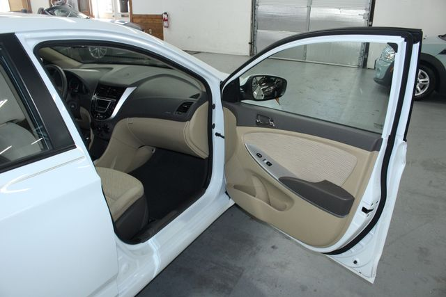2014 Hyundai Accent GLS Premium Kensington, Maryland 46
