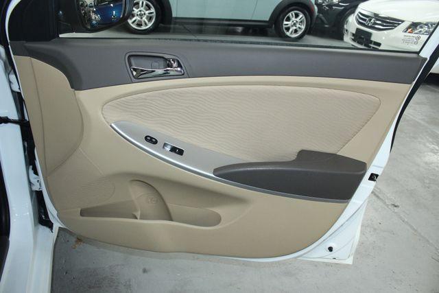 2014 Hyundai Accent GLS Premium Kensington, Maryland 47