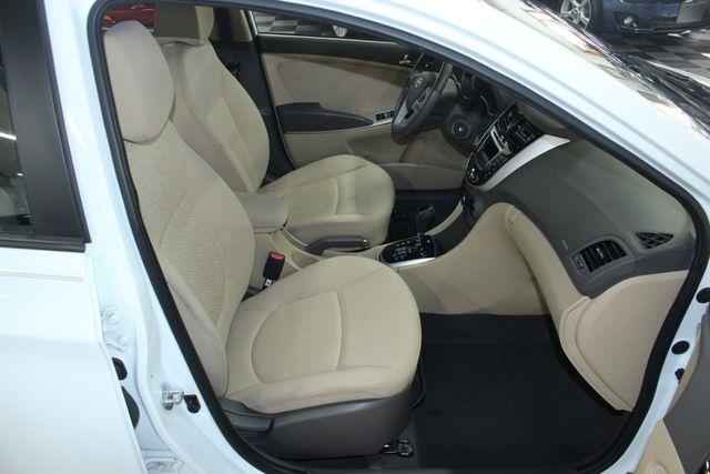 2014 Hyundai Accent GLS Premium Kensington, Maryland 49