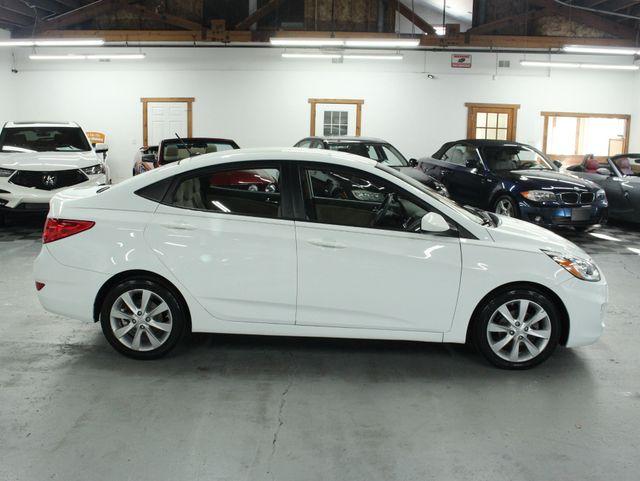 2014 Hyundai Accent GLS Premium Kensington, Maryland 5