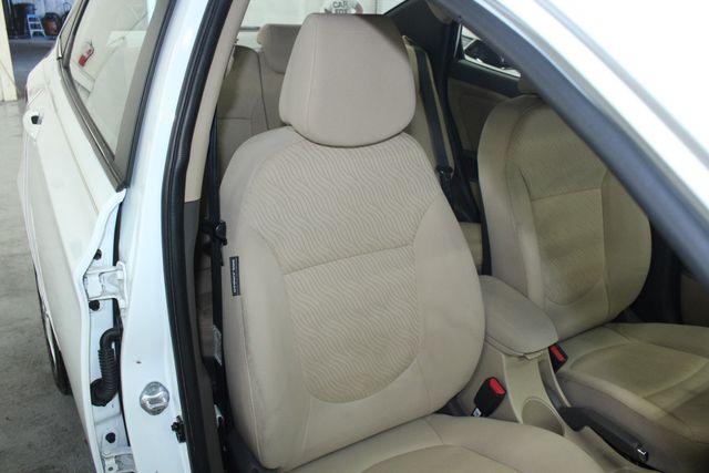 2014 Hyundai Accent GLS Premium Kensington, Maryland 50