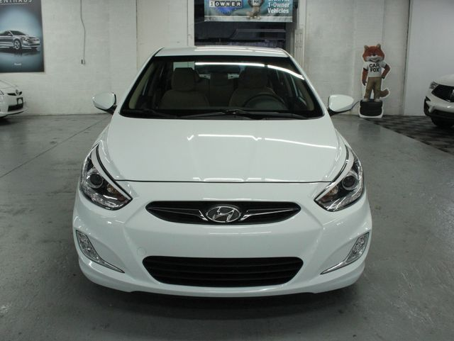 2014 Hyundai Accent GLS Premium Kensington, Maryland 7