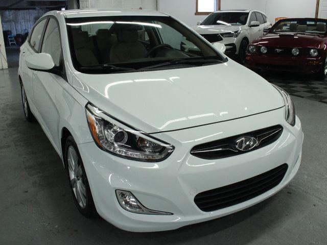 2014 Hyundai Accent GLS Premium Kensington, Maryland 9