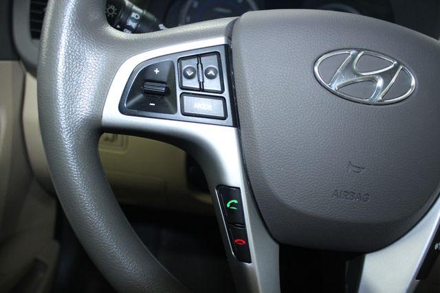 2014 Hyundai Accent GLS Premium Kensington, Maryland 76