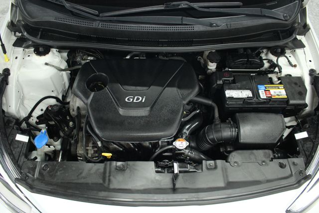 2014 Hyundai Accent GLS Premium Kensington, Maryland 82