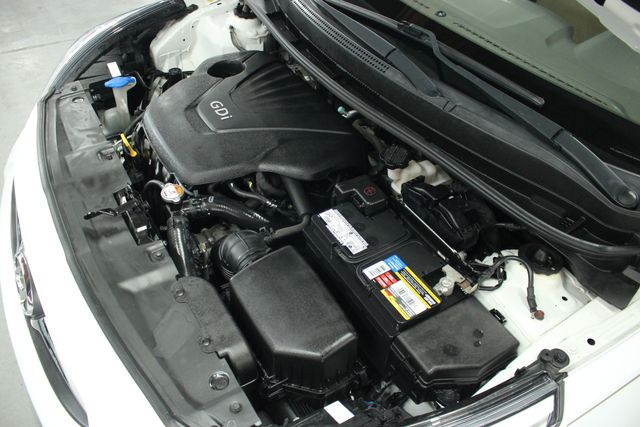 2014 Hyundai Accent GLS Premium Kensington, Maryland 83