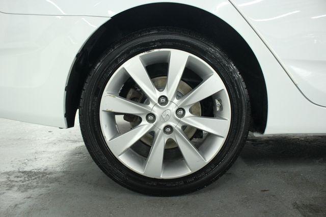 2014 Hyundai Accent GLS Premium Kensington, Maryland 89