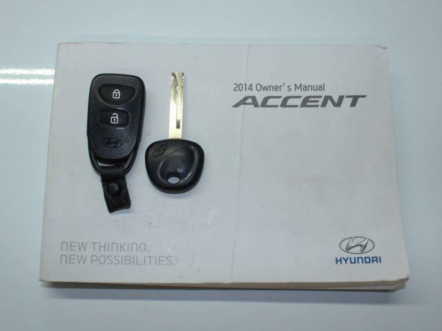 2014 Hyundai Accent GLS Premium Kensington, Maryland 97