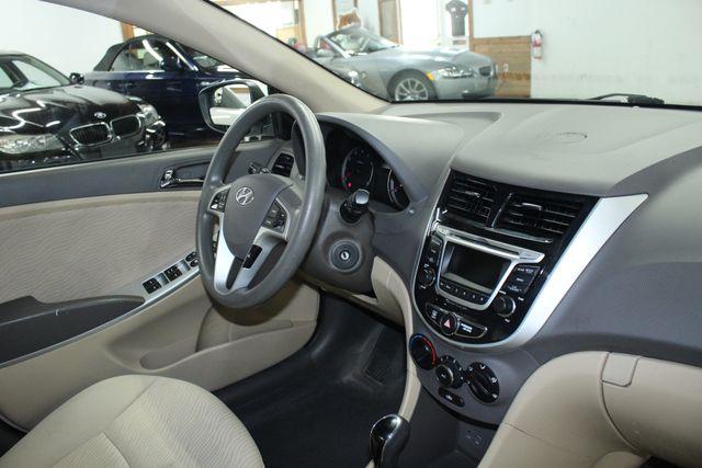 2014 Hyundai Accent GLS Premium Kensington, Maryland 68