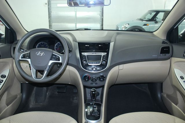 2014 Hyundai Accent GLS Premium Kensington, Maryland 69