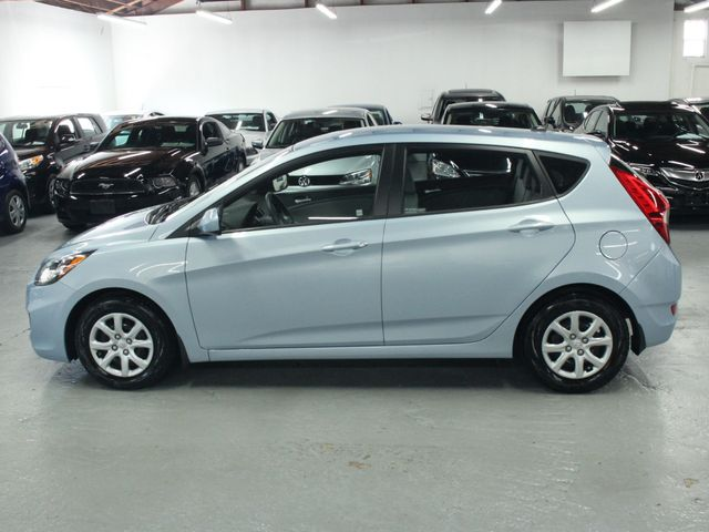 2014 Hyundai Accent  GS Hatchback Kensington, Maryland 1
