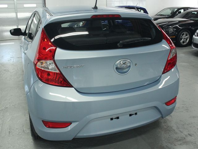 2014 Hyundai Accent  GS Hatchback Kensington, Maryland 10