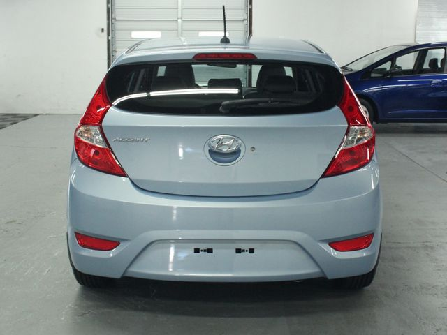 2014 Hyundai Accent  GS Hatchback Kensington, Maryland 3