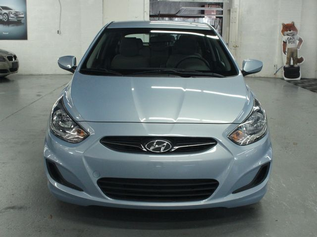 2014 Hyundai Accent  GS Hatchback Kensington, Maryland 7