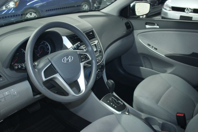 2014 Hyundai Accent  GS Hatchback Kensington, Maryland 75