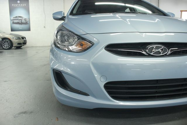 2014 Hyundai Accent  GS Hatchback Kensington, Maryland 95