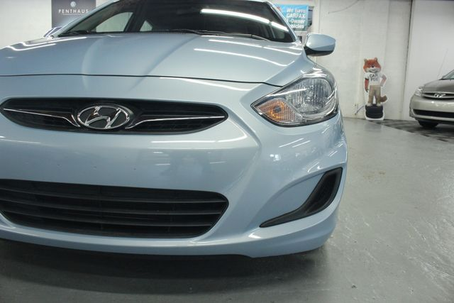 2014 Hyundai Accent  GS Hatchback Kensington, Maryland 143