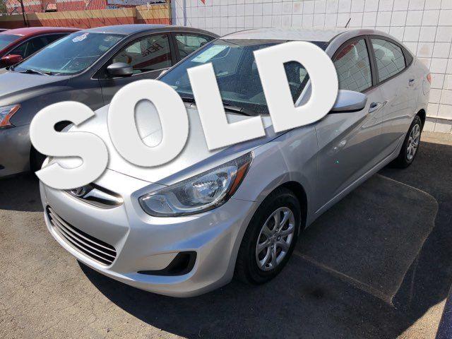 2014 Hyundai Accent GLS CAR PROS AUTO CENTER (702) 405-9905 Las Vegas, Nevada