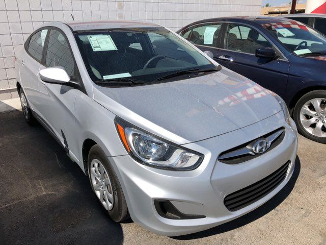 2014 Hyundai Accent GLS CAR PROS AUTO CENTER (702) 405-9905 Las Vegas, Nevada 1