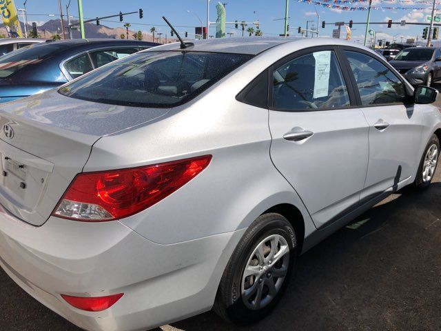 2014 Hyundai Accent GLS CAR PROS AUTO CENTER (702) 405-9905 Las Vegas, Nevada 2