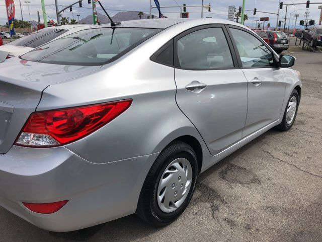 2014 Hyundai Accent GLS CAR PROS AUTO CENTER (702) 405-9905 Las Vegas, Nevada 3
