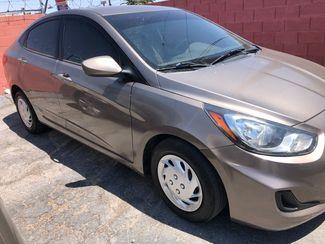 2014 Hyundai Accent GLS CAR PROS AUTO CENTER (702) 405-9905 Las Vegas, Nevada 1