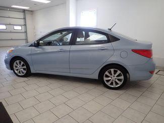 2014 Hyundai Accent GLS Lincoln, Nebraska 2