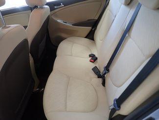 2014 Hyundai Accent GLS Lincoln, Nebraska 3