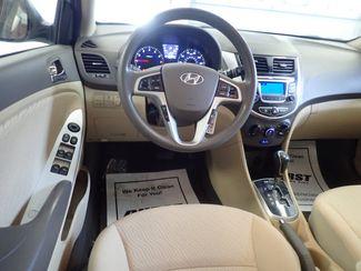 2014 Hyundai Accent GLS Lincoln, Nebraska 4