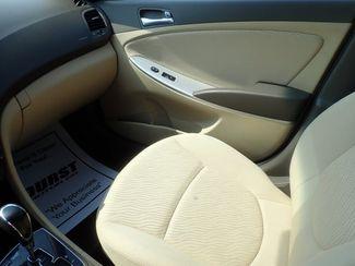 2014 Hyundai Accent GLS Lincoln, Nebraska 5