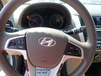 2014 Hyundai Accent GLS Lincoln, Nebraska 7