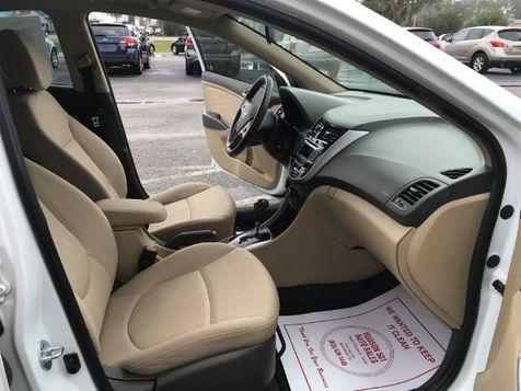 2014 Hyundai Accent GLS   Myrtle Beach, South Carolina   Hudson Auto Sales in Myrtle Beach, South Carolina