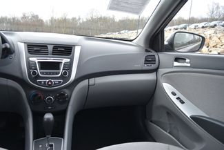 2014 Hyundai Accent GLS Naugatuck, Connecticut 15