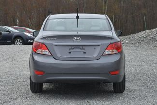 2014 Hyundai Accent GLS Naugatuck, Connecticut 3