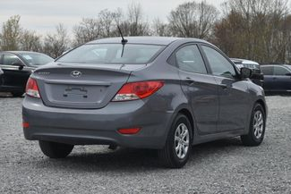 2014 Hyundai Accent GLS Naugatuck, Connecticut 4