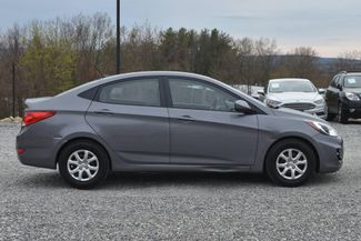 2014 Hyundai Accent GLS Naugatuck, Connecticut 5