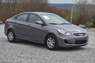 2014 Hyundai Accent GLS Naugatuck, Connecticut 6