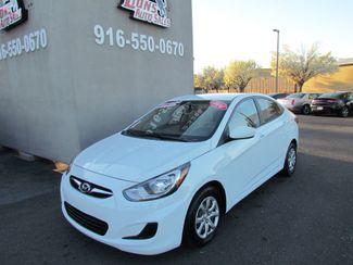 2014 Hyundai Accent GLS in Sacramento, CA 95825