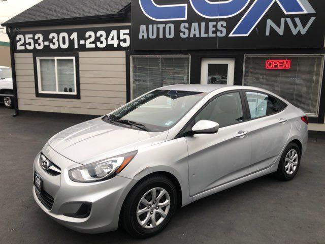 2014 Hyundai Accent GLS in Tacoma, WA 98409